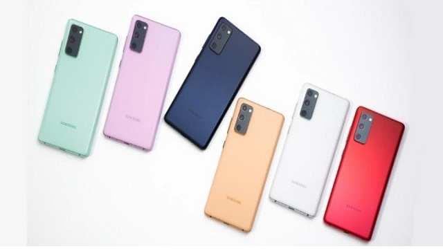 Samsung Galaxy S20 differences