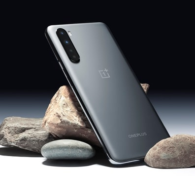 OnePlus Nord Gray Ash official