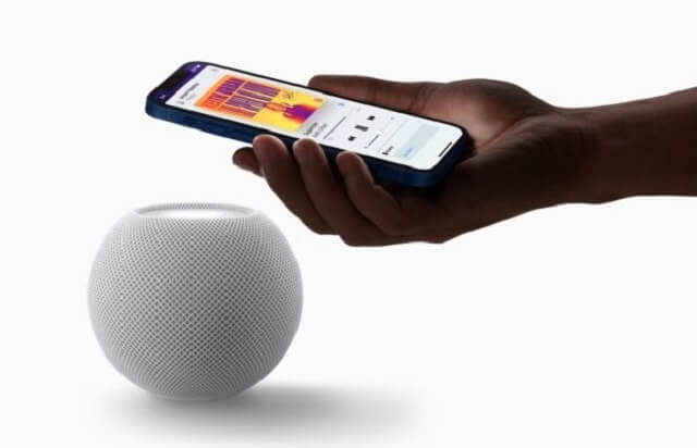 HomePod mini has wifi problems