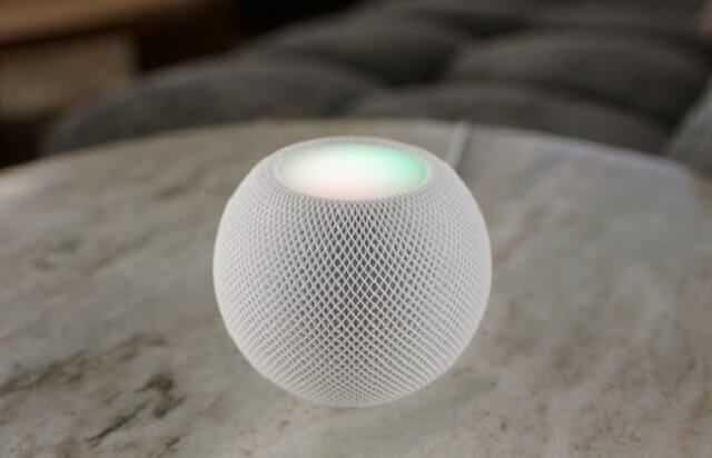 homepod mini wifi problems