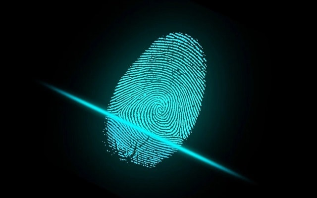 iphone 13 fingerprint scanner