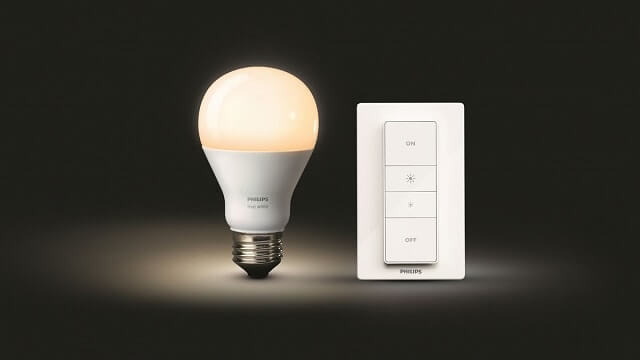 Philips Hue switches