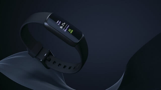 Who is the Fitbit Luxe intended for