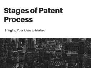 PCT Patent Filing in India – File a Patent Application under PCT in India