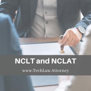 nclt nclat lawyer delhi