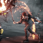 Infamous: Second Son sales surpass 1M in 9 days 9