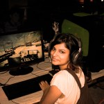 Apoorva Mohan a.k.a ir0nb@b3: The Female Gamer 6
