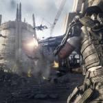 E3 2014: Call of Duty Advanced Warfare Gameplay Trailer unveiled 1