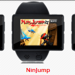 ANDROIDLY: A Mysterious Android  SmartWatch 1