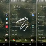 Nokia Z Launcher: How cool is it ?? 3