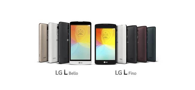 LG L Series Review 1