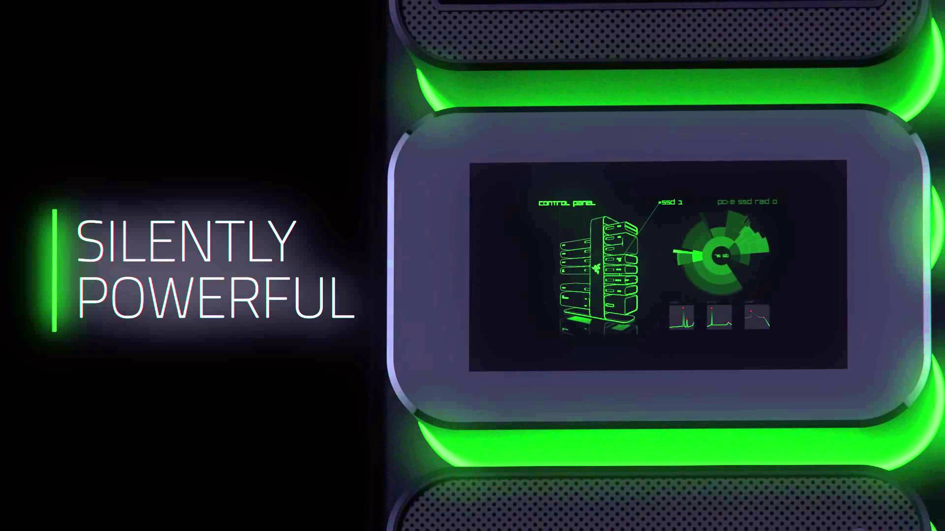 The Modular PC Gaming Rig [Project Christine] and The Forge TV By Razer: Looking Back into The Past and The Present 4