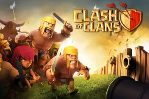 clash of the clans