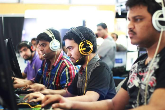 NeckBreak eSports has various teams based on games like Dota 2, COD 4, CS GO, etc.