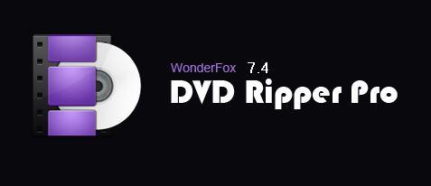 wonderfox dvd ripper pro logo