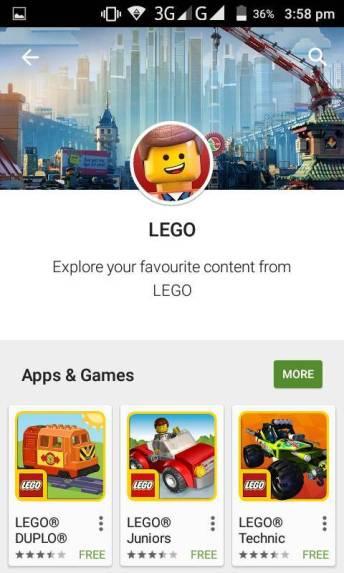 Google Play Store 5.7.6 (2)