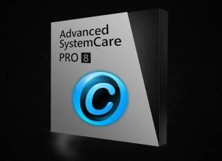 advanced system care
