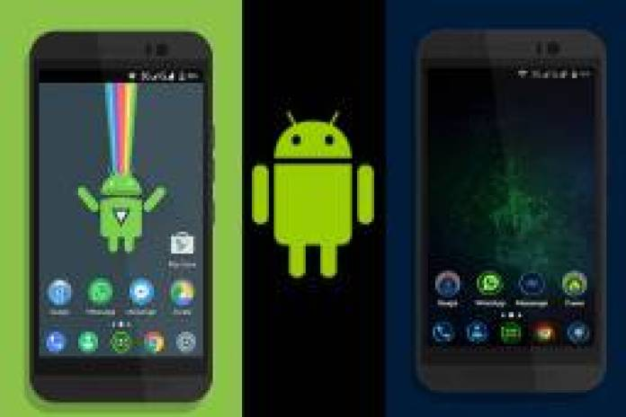 top icon packs for android - icon packs for android
