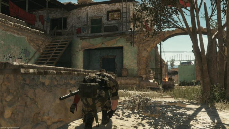 7 Exciting Things about Metal Gear Solid V: The Phantom Pain 2