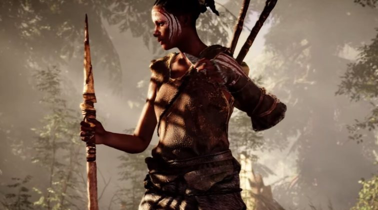 7 Cool Things You Should Know Before Playing Far Cry Primal 2