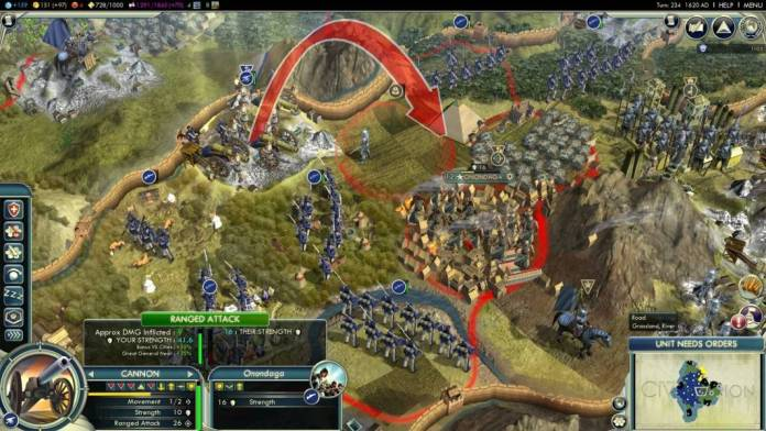 best turn based strategy games