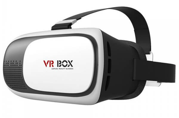 vr headset review
