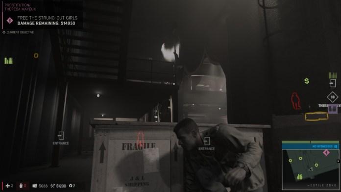 mafia 3 gameplay