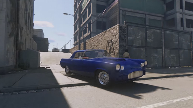 mafia 3 vehicles
