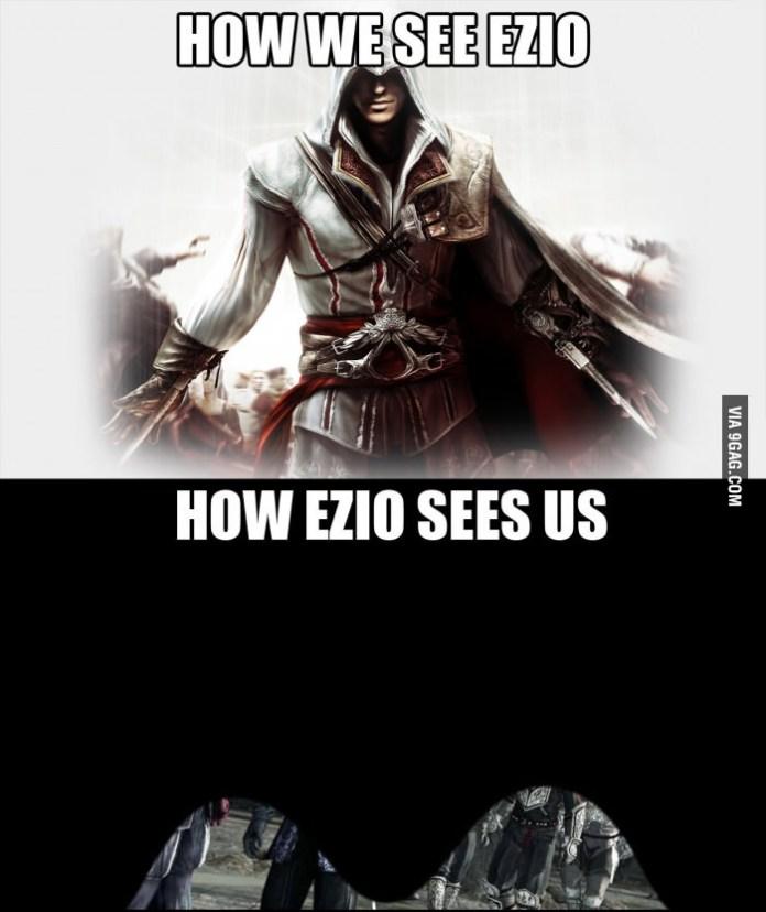 assassins creed memes