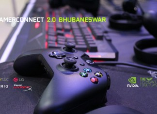 Bhubaneswar GamerConnect_2.0