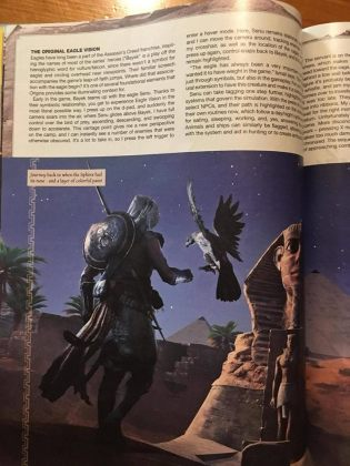 Assassin's Creed Origins Info Leaked : 14 Things You Need To Know 9