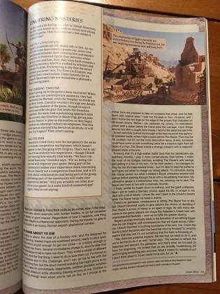 Assassin's Creed Origins Info Leaked : 14 Things You Need To Know 7