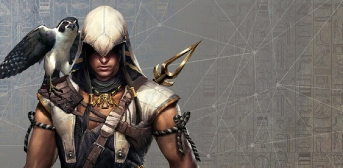bayek assassin's creed origins