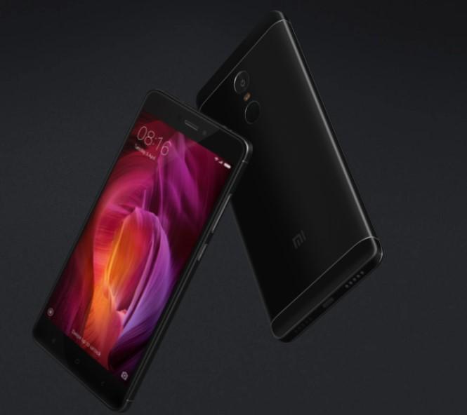 redmi 4 - best smartphones under 20000