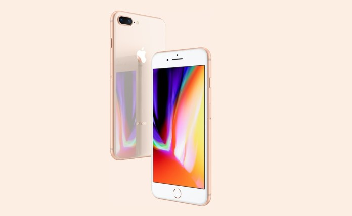 The Apple iPhone 8 Is Here - Nothing Spectacular 1