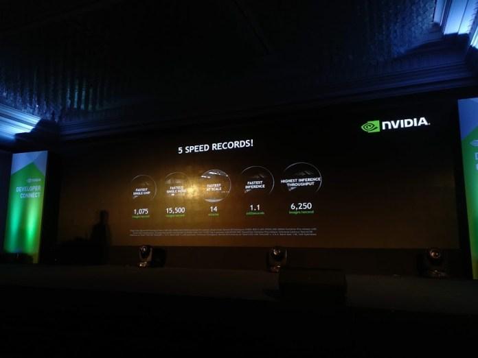 nvidia developer connect