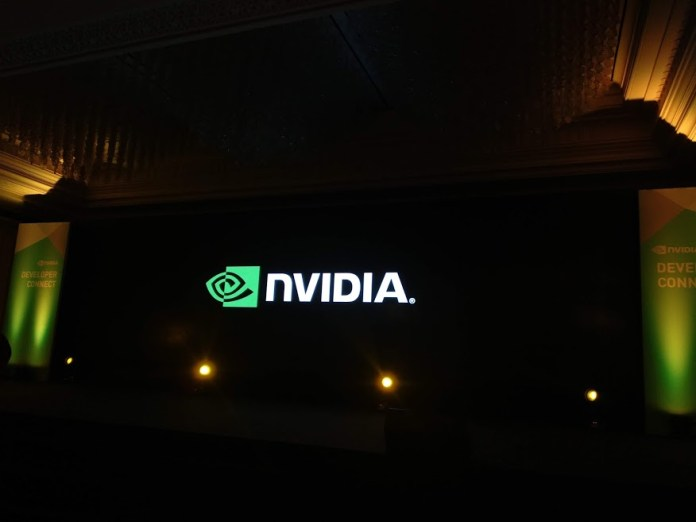 Nvidia Developer Connect