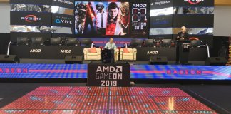 Amd Gameon Ambience Stage