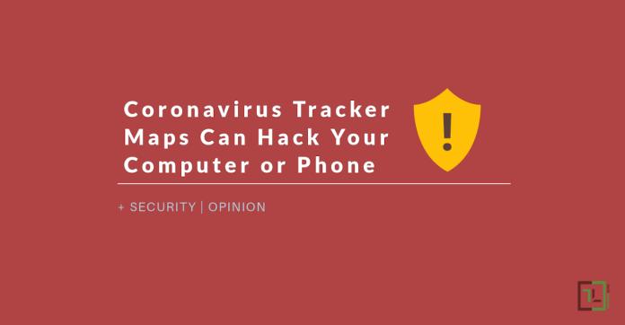 Coronavirus Tracker Ft