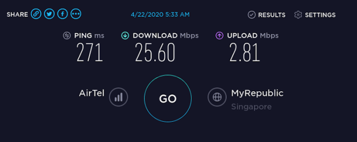 Speedtest Singapore Protonvpn