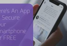 Secure Smartphone Sophos
