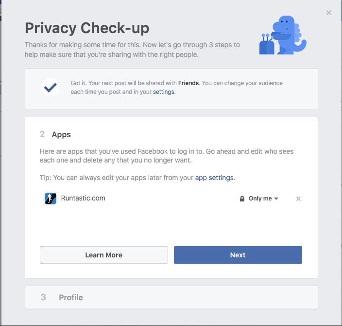 The Complete Guide To Facebook Privacy Settings Techlicious