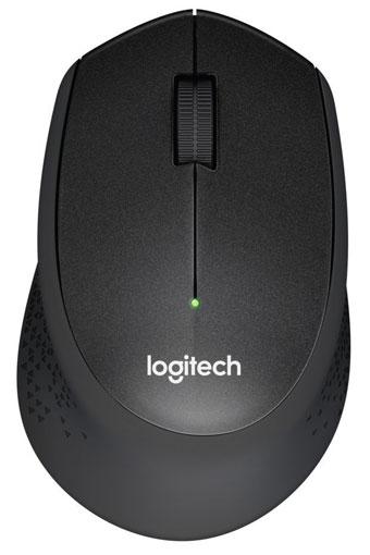 Logitech M330 silent mouse