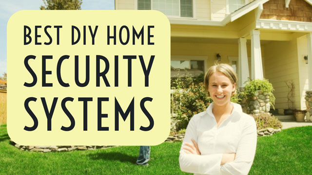 Diy Home Surveillance Cameras