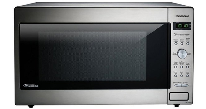 The Best Countertop Microwave Oven