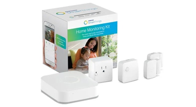 Do It Yourself Home Security Monitoring