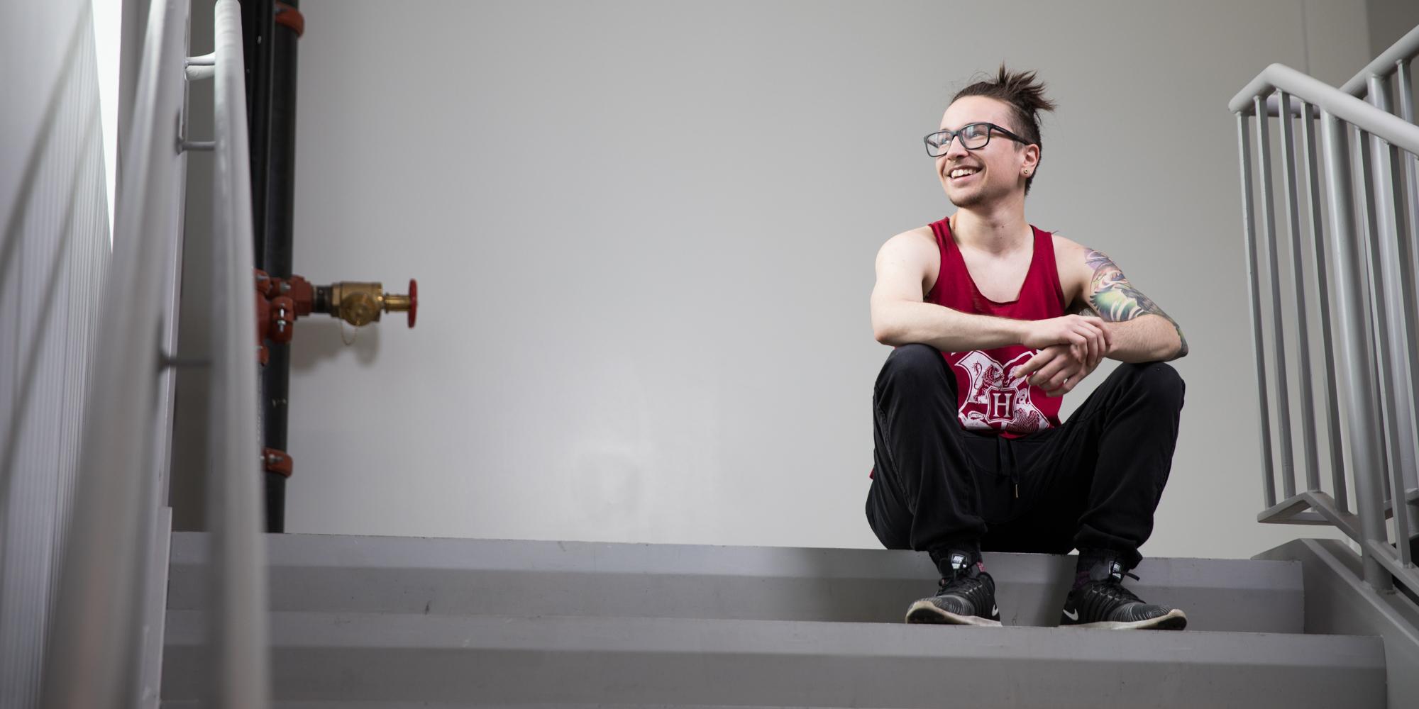 Fitness Program Raises The Bar For Lgbtq Inclusion