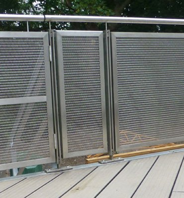 It's All About Balustrade Panels: A Complete Guide