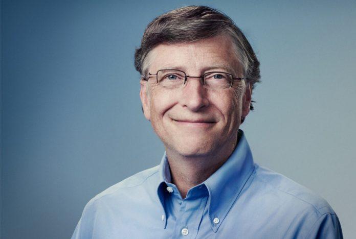 Image result for 1.Bill Gates