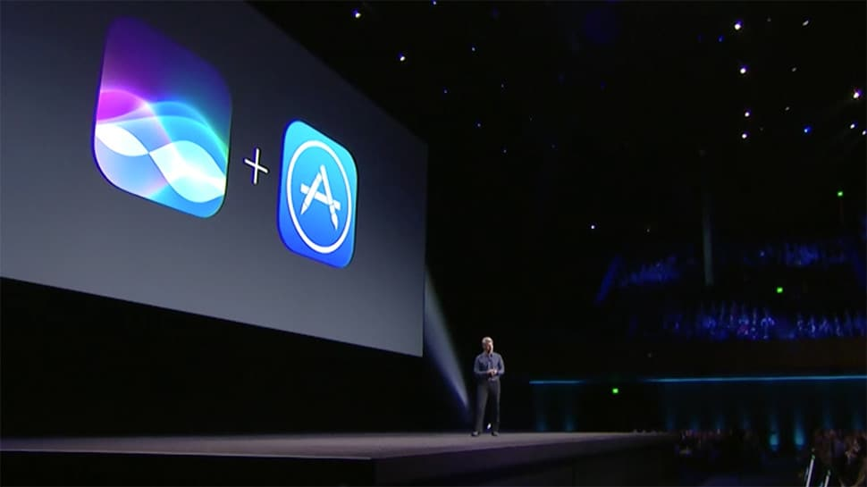 Siri Opens Up to developers